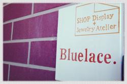 Bluelace.